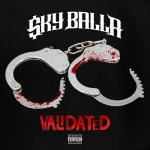 Sky Balla – 2018 – Validated