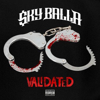 Sky Balla - 2018 - Validated