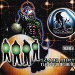 Scientists Of Sound – 1996 – 1.4.4 Or Bust (The Replenishing)