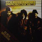 The Perceptionists (Mr. Lif, Akrobatik & DJ Fakts One) – 2005 – Black Dialogue