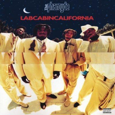 The Pharcyde - 1995 - Labcabincalifornia (2015-Deluxe Edition)