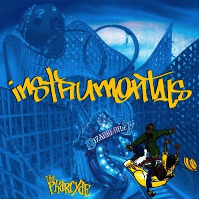 The Pharcyde - 2005 - Instrumentals