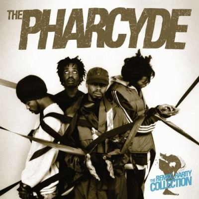 The Pharcyde - 2005 - Sold My Soul (The Remix and Rarity Collection)