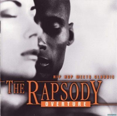 The Rapsody - 1997 - Overture