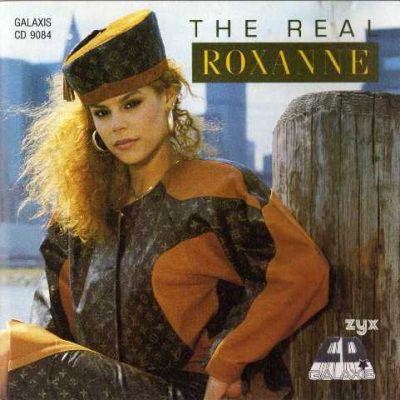 The Real Roxanne - 1988 - The Real Roxanne