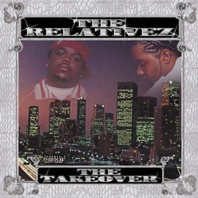 The Relativez - 2002 - The Takeover