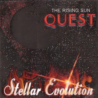 The Rising Sun Quest - 1999 - Stellar Evolution