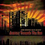 The Rising Sun Quest – 2008 – Journey Towards The Sun