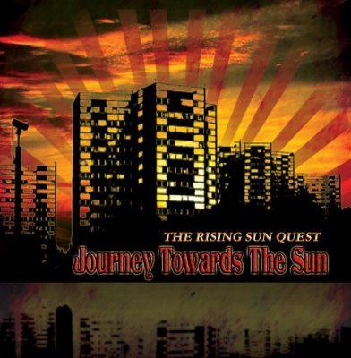 The Rising Sun Quest - 2008 - Journey Towards The Sun
