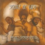 Scienz Of Life – 2002 – Project Overground: The Scienz Experiment