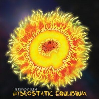 The Rising Sun Quest - 2009 - Hydrostatic Equilibrium EP