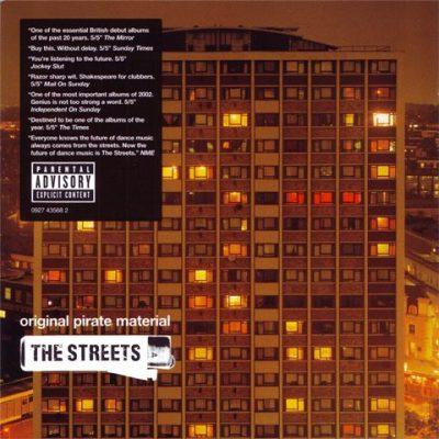 The Streets - 2002 - Original Pirate Material