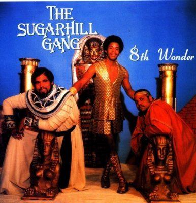 The Sugarhill Gang - 1981 - 8th Wonder