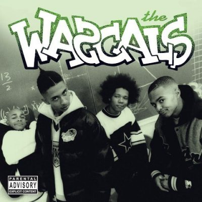 The Wascals - 2007 - Greatest Hits (2 CD)