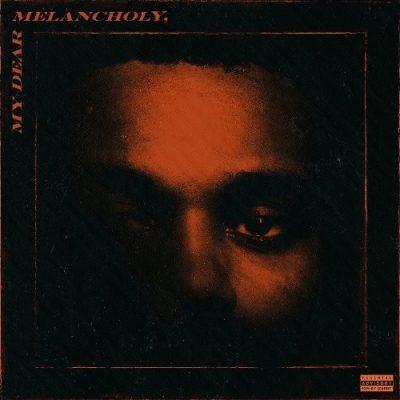 The Weeknd - 2018 - My Dear Melancholy