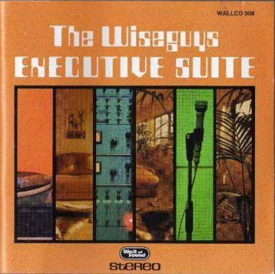 The Wiseguys - 1996 - Executive Suite