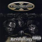 The X-Ecutioners – 2004 – Revolutions