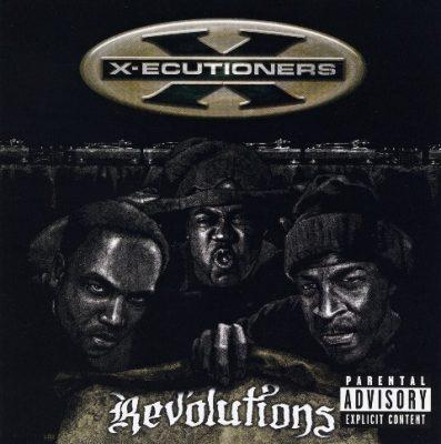 The X-Ecutioners - 2004 - Revolutions