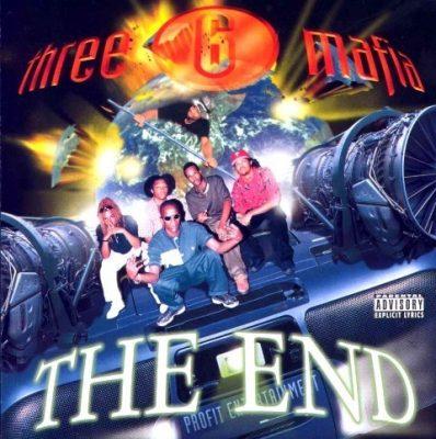 Three 6 Mafia - 1996 - Chapter 1: The End