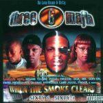 Three 6 Mafia – 2000 – When The Smoke Clears: Sixty 6, Sixty 1