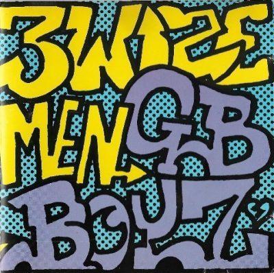 Three Wize Men - 1988 - G.B. Boyz