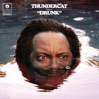 Thundercat - 2017 - Drunk