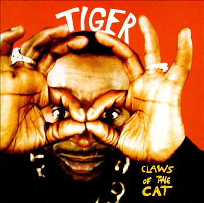 Tiger - 1993 - Claws Of The Cat