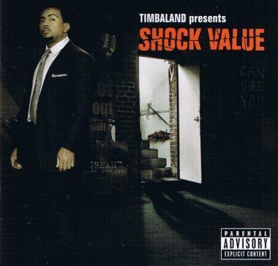Timbaland - 2007 - Shock Value (2 CD)
