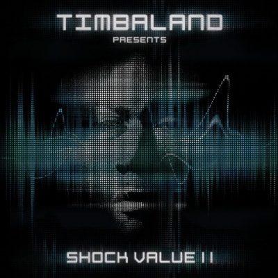 Timbaland - 2009 - Shock Value II