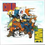 Timeless Truth – 2016 – Cold Wave