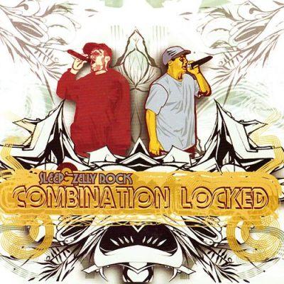 Sleep & Zelly Rock - 2007 - Combination Locked