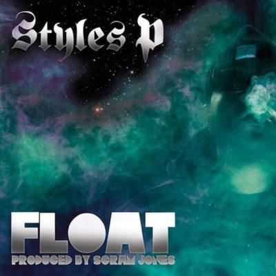 Styles P - 2013 - Float
