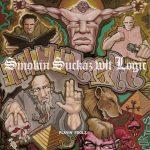 Smokin Suckaz Wit Logic – 1993 – Playin' Foolz