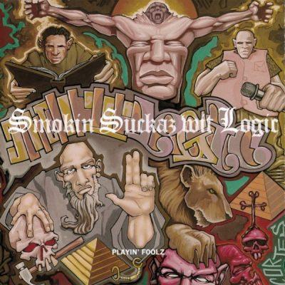 Smokin Suckaz Wit Logic - 1993 - Playin' Foolz