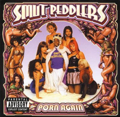 Smut Peddlers - 2001 - Porn Again