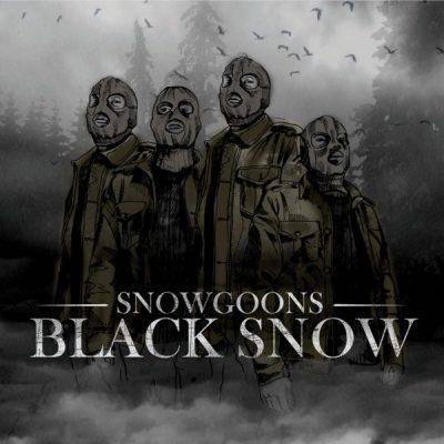 Snowgoons - 2008 - Black Snow