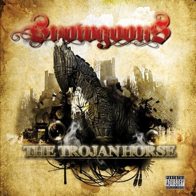 Snowgoons - 2009 - The Trojan Horse