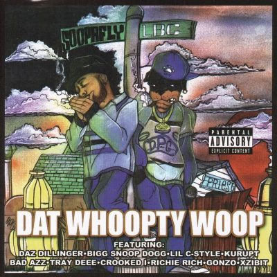 Soopafly - 2001 - Dat Whoopty Woop