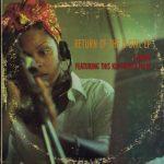 T-Love & This Kid Named Miles – 1998 – Return Of The B-Girl