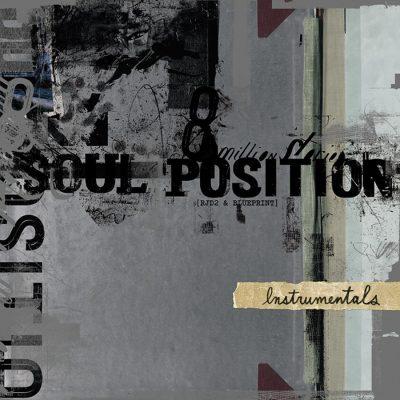 Soul Position - 2003 - 8 Million Stories (Instrumentals)