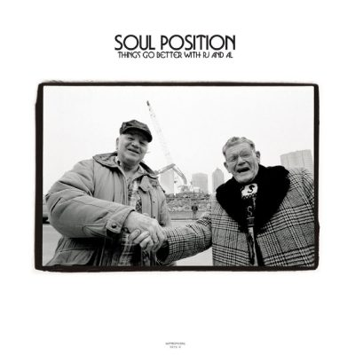 Soul Position - 2006 - Things Go Better (With RJ And Al)