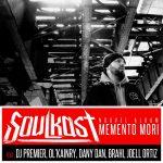 Soulkast – 2014 – Memento Mori