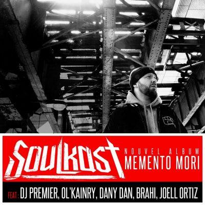 Soulkast - 2014 - Memento Mori