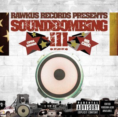 Rawkus Presents Soundbombing Vol. III - 2002
