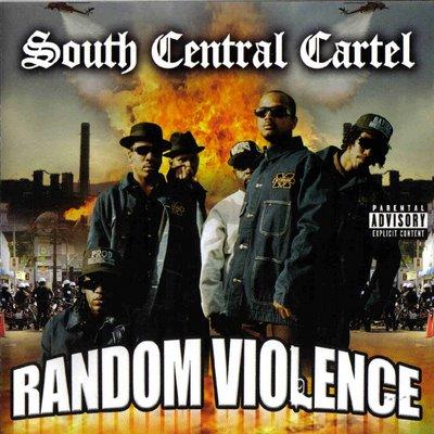 South Central Cartel - 2004 - Random Violence