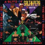 Salt-N-Pepa – 1990 – A Blitz Of Salt-N-Pepa Hits: The Hits Remixed