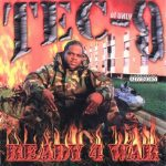 Tec-9 – 2000 – Ready 4 War