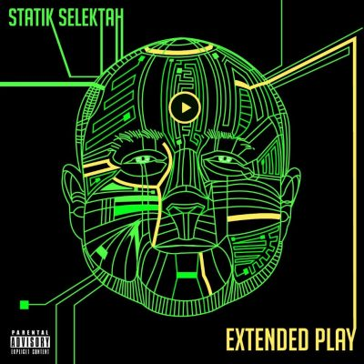 Statik Selektah - 2013 - Extended Play
