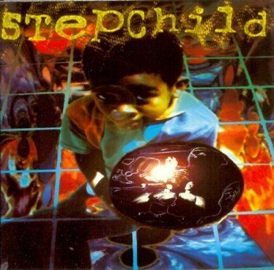 Stepchild - 1995 - Stepchild