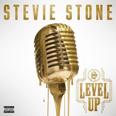 Stevie Stone - 2017 - Level Up